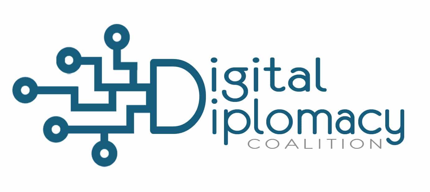 Digital Diplomacy Coalition previous work - DDC logo - Previous Work